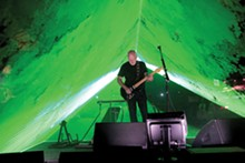The Capitol Theatre will screen the concert movie 'David Gilmour: Live at Pompeii.' See: Wednesday.