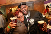 PHOTO BY EMANUEL WALLACE - Great Lakes Brewing Company