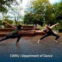 Uploaded by CWRU Dance Publicity