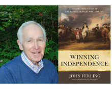 John Ferling - Uploaded by Hudson Library & Historical Society