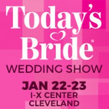Today's Bride January Wedding Show - Cleveland - Uploaded by TodaysBride