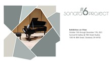 Sonata #6 Project - Uploaded by Context Fine Art