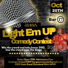 light em up comedy 6? - Uploaded by Ryan Weiss