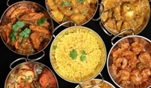 PARI INDIAN CUISINE/FACEBOOK
