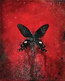 "STEPHEN KASNER - ""Blood Mirror"""