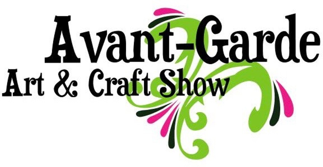 Image result for avant garde art and craft show