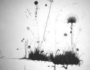 """Untitled,"" by Craig Kucia, painting."