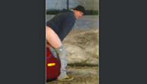 Update: Akron Police Have No Leads on Identity of Public Pooper