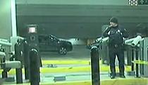 UPDATE: Shooting at Horseshoe Casino Parking Garage This Morning Leaves One Man Injured