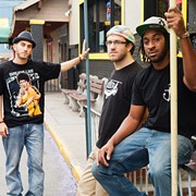 Upstate New York Jam Rockers Sophistafunk Have Become Festival Favorites
