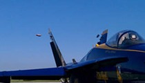 U.S. Navy Blue Angels Slated to Perform at 2014 Cleveland National Air Show