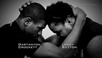 VIDEO: ESPN's Amazing Story on 2 Former Cleveland Wrestling Teammates