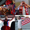 Video: Fans In Lakewood React to Game-Winning U.S. Goal Against Ghana
