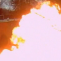 VIDEO: Mentor Forklift Operator Runs Over Propane Tank, Narrowly Escapes Exploding Fireball