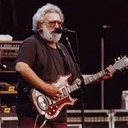 Video: The Grateful Dead at Richfield Coliseum, September 8, 1990