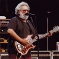 Video: The Grateful Dead at Richfield Coliseum, September 8, 1990