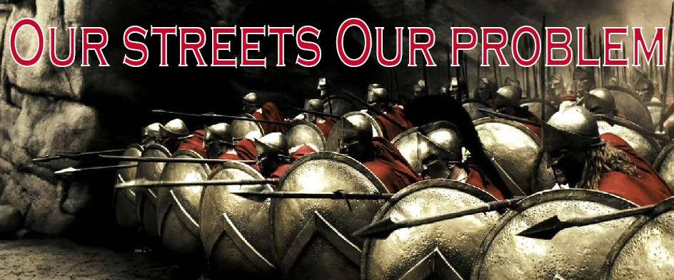 PROTECT OUR CITY FACEBOOK EVENT.