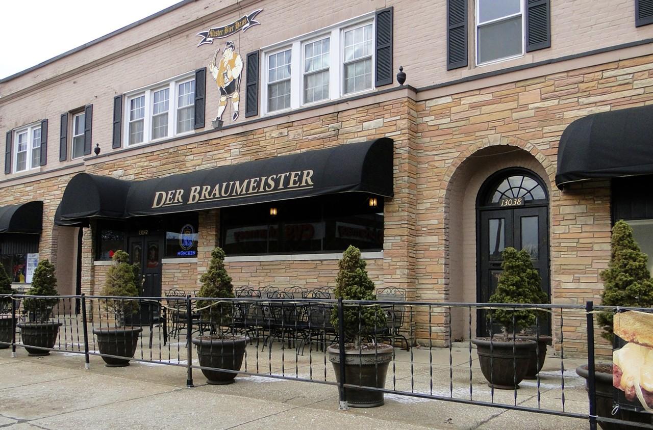 a tale of 2 restaurants