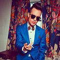Viva Las Vegas: Panic! At the Disco Singer Reflects on the Inspiration for the Band's Latest Album