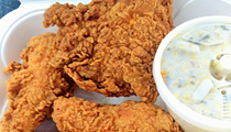 Finger Lickin' Good: A Quest for the Best Fried Chicken in Cleveland