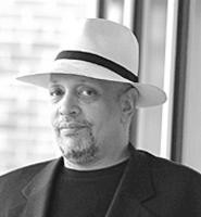 "Walter Mosley asks, ""What's black and white and red - all over?"" in his fiery new book set against the Watts - riots."