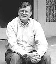 Waltons creator Earl Hamner talks at the Conference - for Writers and Readers.