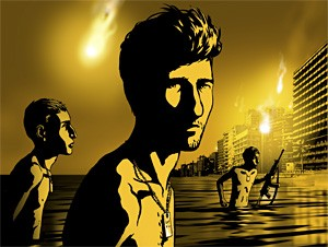 Waltz With Bashir - IMAGE.NET