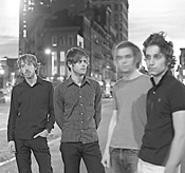 Wascally wabbits: The Stills chafe at comparisons to - Echo and the Bunnymen.