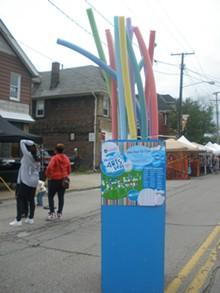 Waterloo Arts Festival