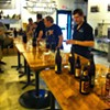 We have a homebrew competition at my work! #clevelandbeerweek #beer #craftbeer #homebrew