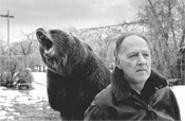 Werner Herzog finished Treadwell's documentary after the grizzlies finished Treadwell.