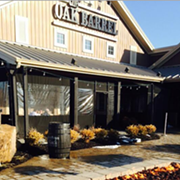 What's Fresh at the Oak Barrel