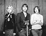 When Sleater-Kinney parted ways with its publicist, - booking agent, and label, uncertainty over the future - inspired The Woods.