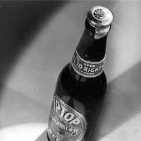 PHOTOS: A History of 15 Cleveland Breweries (That Are No More) When Sunrise Brewing fazed out in 1939, Tip Top Brewing briefly took its place before being bought out by Carling Brewing Company. The above photo features Tip Top's new aluminum tear-off cap. The Cleveland Memory Project