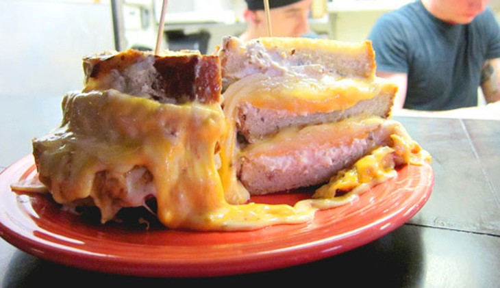 10 Eating Challenges to Conquer in Cleveland