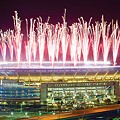 Who doesn't love pyrotechnics and wiener dog races? New entertainment coming to Browns games