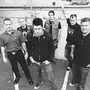 Who's your daddy? The Dropkick Murphys show the - youngsters how it's done.