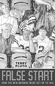 Why the Browns suck: Terry Pluto's new book gets to - the bottom of our misery.