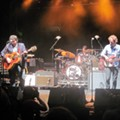 Wilco at Nelsonville Music Festival: Concert Review