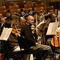 Concertmaster Meltdown