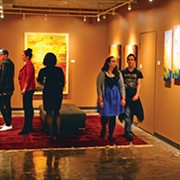 With Four Galleries Launching in the Newly Opened Basement Level, 78th Street Studios Keeps Growing