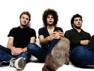 Wolfmother: They'll blow your house down -- but what's with the metrosexual hairdos?