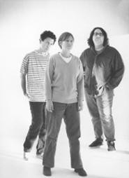 Yo La Tengo: Hoboken's great white hope.