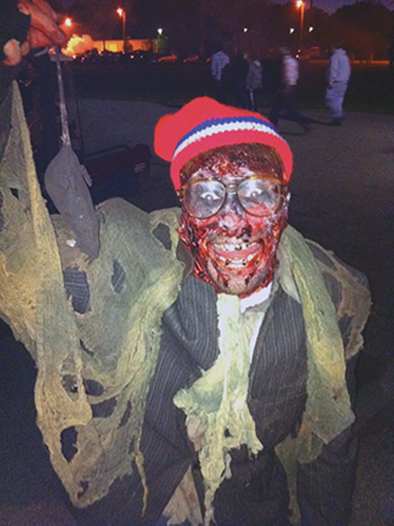 your complete list of not-to-be-missed ohio haunted houses | news