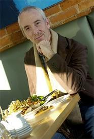 Zack Bruell: The secret of hotel dining will be revealed in '07. - WALTER  NOVAK