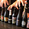 10 tips for a great bottle share