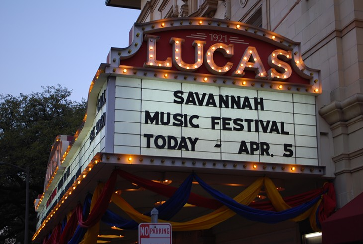 2009 Savannah Music Festival
