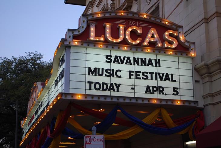 2009 Savannah Music Festival