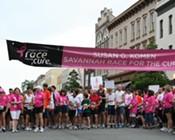 2011 Susan G. Komen Race for a Cure