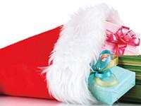 2014 Gift Guide, part V